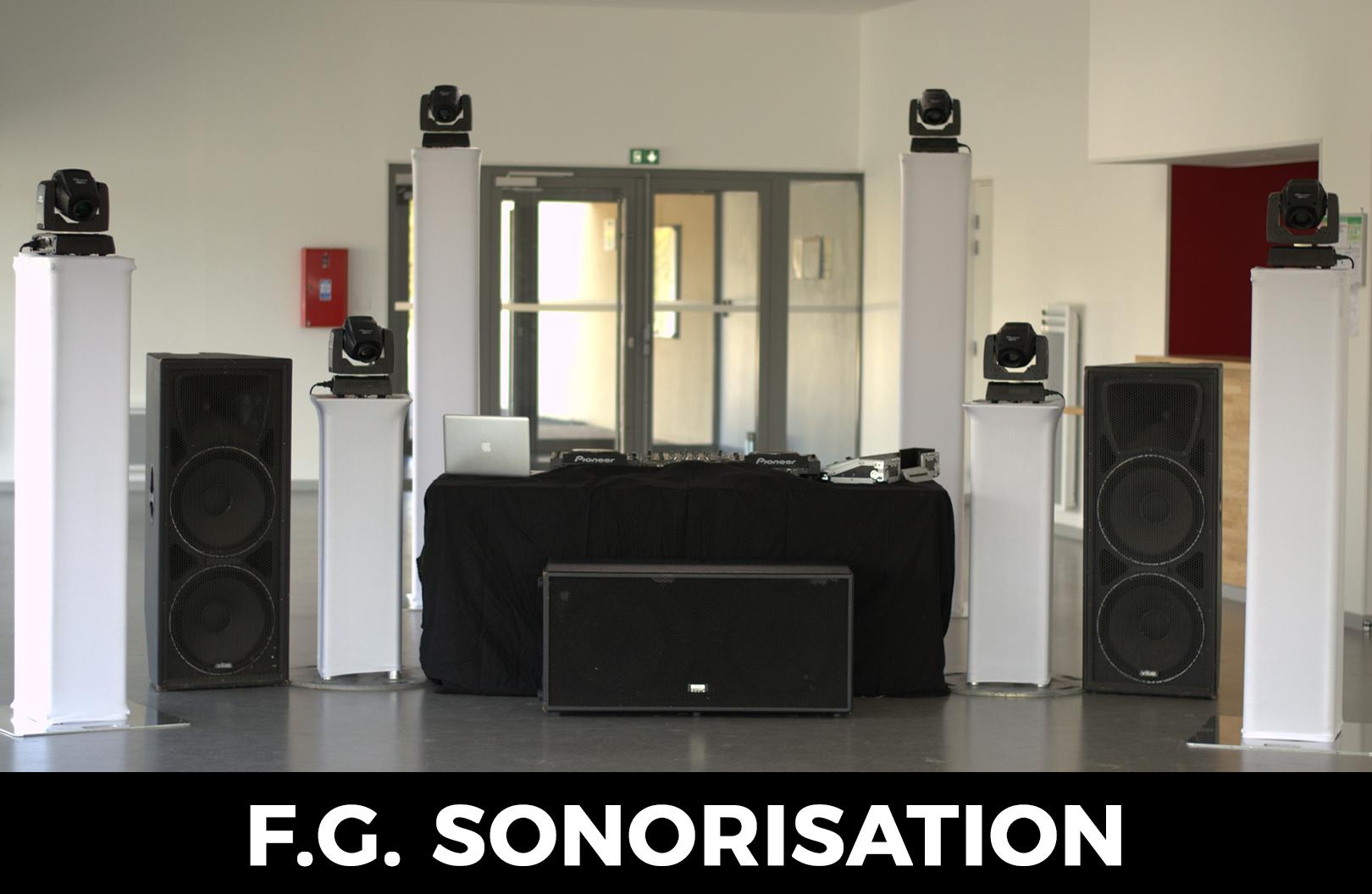 fg-sonorisation